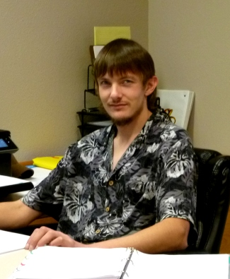 Erlandson Insurance Customer Service Representative Tyler Erlandson
